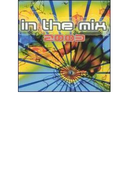 In The Mix 2003