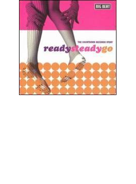 Countdown - Ready Steady Go