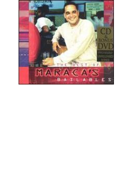 Best Of Maraca's Bailables (Cd+ Dvd)