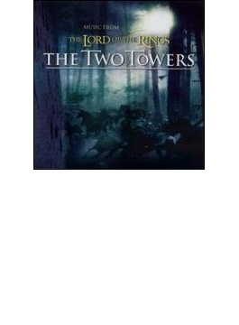 Music From The Lord Of The Rings - The Two Towers