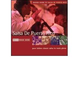 Rough Guide To Salsa De Puerto