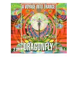 Dragonfly - Voyage Into Trancevol.2