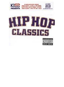 Kiss Presents Hip Hop Classics