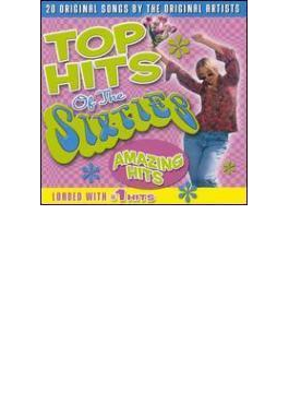 Top Hits Of The Sixties - Amazing Hits