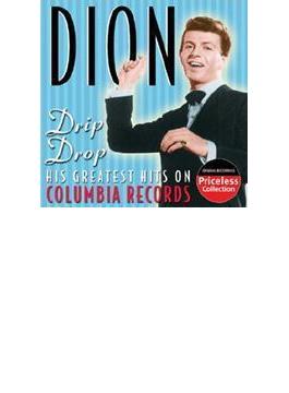Drip Drop - His Greatest Hitson Columbia