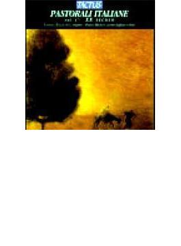イタリアのパストラーレ第3巻 20世紀/アンドレア・マチナンティ(オルガン)