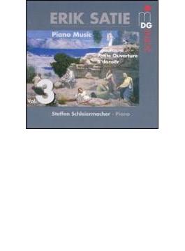 ピアノ作品集 Vol.3 Schleiermacher