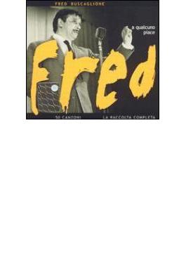 A Qualcuno Piace Fred