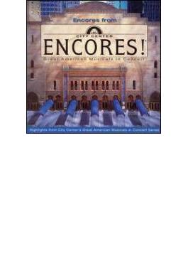 Best Of City Center Encores