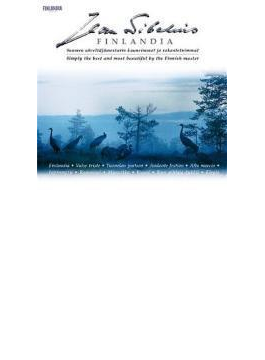 Best Of Sibelius: V / A