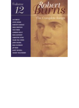 Complete Songs Vol.12: V / A