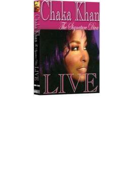Signature Diva - Live