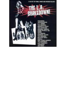 2003 La Shakedown