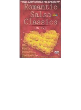 Romantic Salsa Classics