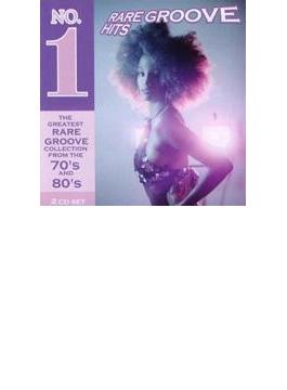 No.1 Rare Groove Hits