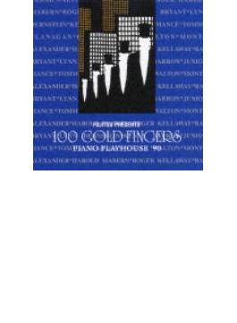 100 Gold Fingers - Piano Playhouse 1990 オリジナル紙ジャケット仕様