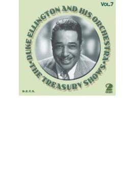 Treasury Shows Vol.7
