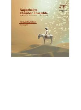 弦楽のためのセレナーデ 長岡京室内アンサンブル第3弾(ハイブリッドSACD+ボーナスCD)