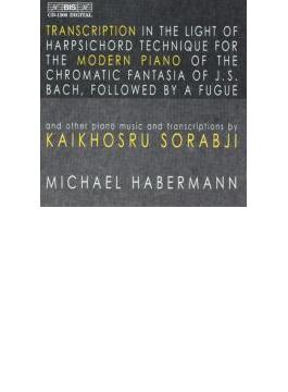 Transcriptions: M.habermann(P)