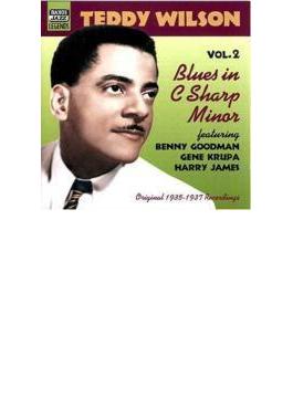Vol.2 Blues In C# Minor - Original Recordings 1935-1937