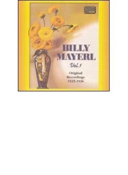 Vol.1 - Original Recordings 1925-1936