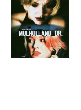 Mulholland Drive - Soundtrack