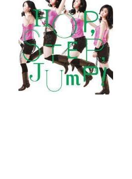 Hop,Step,Jump!