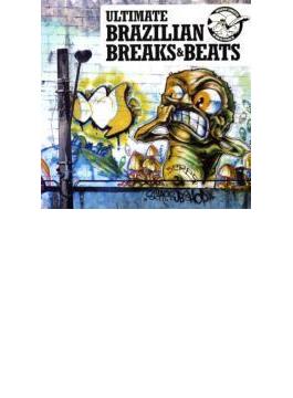 Ultimate Brazilian Breaks & Beats
