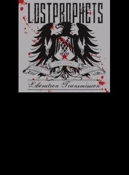 Liberation Transmission (+dvd)(Ltd)