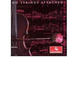 Chamber Works: Veblen Trio Etc