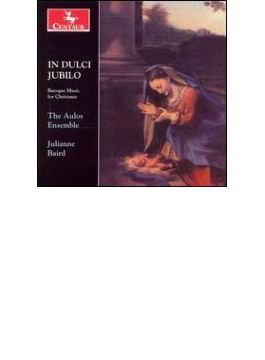In Dulci Jubilo: Baird(S) The Aulos Ensemble