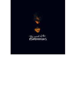 Secret Of The Loveninjas