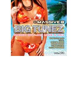 Massive B Presents Big Tunez March Out & Jah Love Riddims & 45's