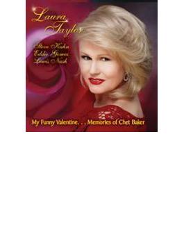 My Funny Valentine: Memories Of Chet Baker