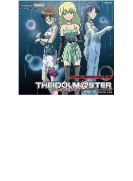 THE IDOLM@STER MASTERWORK 02 relations