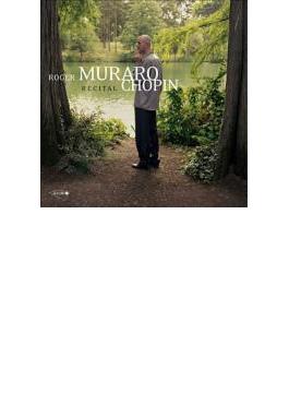 ピアノ・リサイタル ムラロ(p)