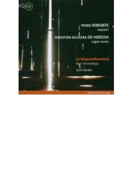 Requiem: Vandewege / La Hispanoflamenca