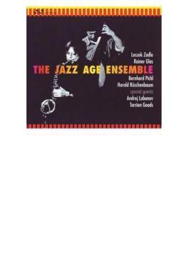 Jazz Age Ensemble