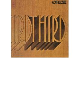 Third (Rmt)