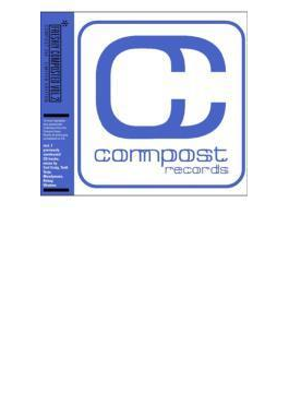 Compost 250: Freshly Composted: Vol.2