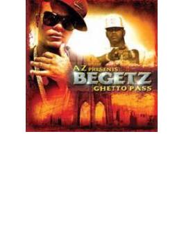 Ghetto Pass: Az Presents
