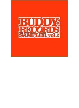 Buddy Records Sampler: Vol.2