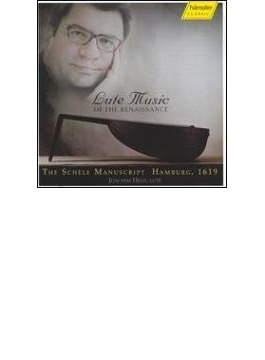 Lute Music Of The Renaissance: Held(Lute)