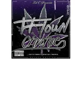 H-town Chronic (Dled)(Box)