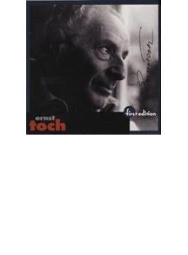 狂想詩『イェフタ』、ピーター・パン、他 ホイットニー&ルイヴィル管弦楽団