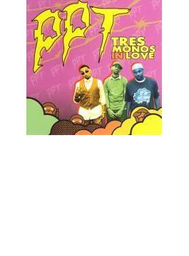 Tres Monos In Love (+dvd)