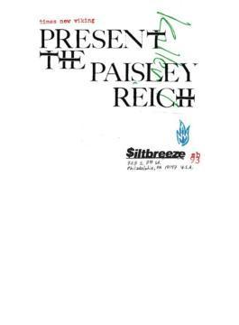 Paisley Reich