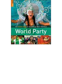 Rough Guide To World Party