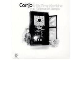 Cortijo & His Time Machine (Rmt)(Pps)(Ltd)