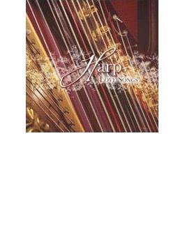 Harp: Love Songs
